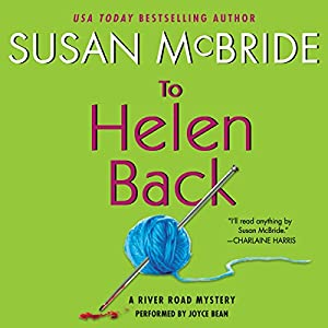 To Helen Back Audiobook