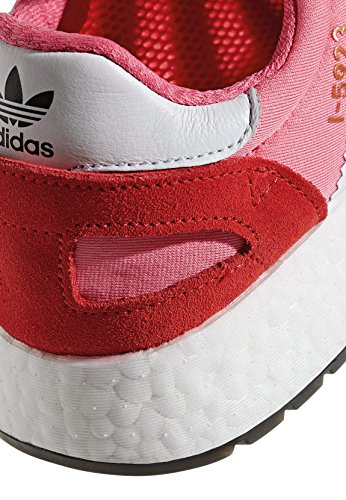 adidas Sneakers Red Pink Women CQ2527 FFxrpnUS