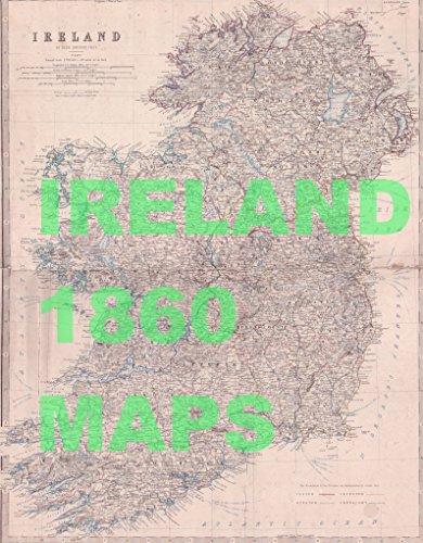 1860 Map - 3