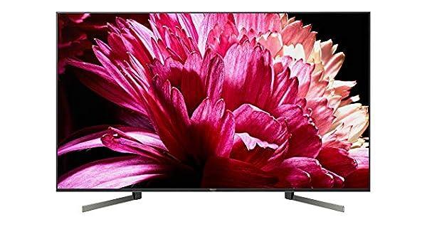 Sony KD-75XG9505 - TV: BLOCK: Amazon.es: Electrónica
