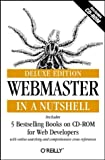 Webmaster in a Nutshell, Deluxe Edition (In a Nutshell (O'Reilly)), O'Reilly Media Inc., 1565923057