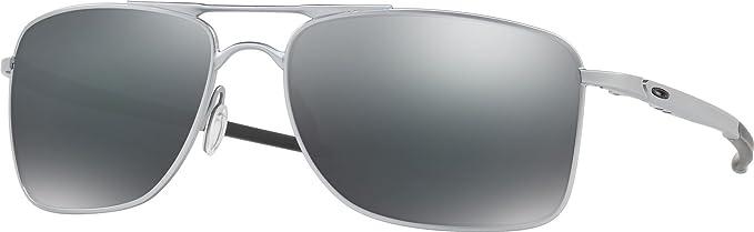 Oakley Gauge 8 >> Oakley Gauge 8 M Sunglasses Men S At Amazon Men S Clothing Store
