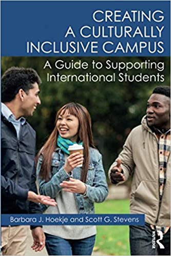 Descargar Libro Creating A Culturally Inclusive Campus De Gratis Epub