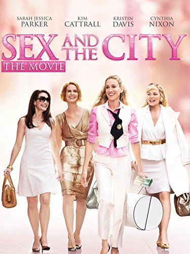 Sex and the New Zealand urban area: The Movie