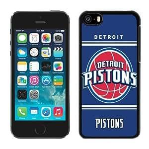 Cheap Iphone 5c Case NBA Detroit Pistons 2 Free Shipping