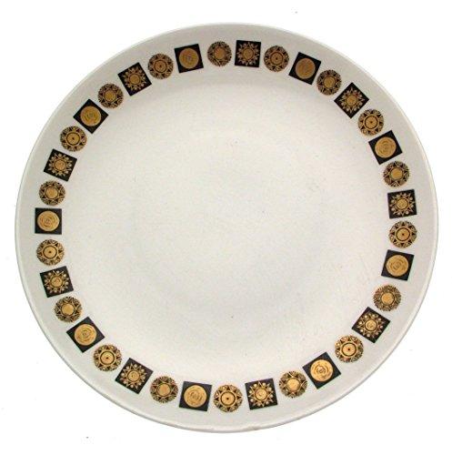 (Royal Tuscan Tiara 6.75 Inch Plate)