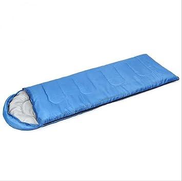 Nlne Bolsa De Dormir De Sobre Peso Ligero De Invierno Al Aire Libre - Saco De Dormir Adulto De 25 Grados: Amazon.es: Deportes y aire libre
