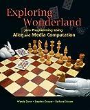 Exploring Wonderland 1st Edition