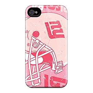 Awesome Design New York Giants Hard Cases Covers For Iphone 6Kimberly Kurzendoerfer