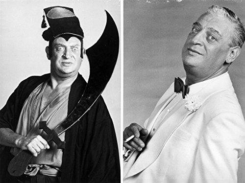 (Portraits of Rodney Dangerfield in costume Photo Print (10 x)
