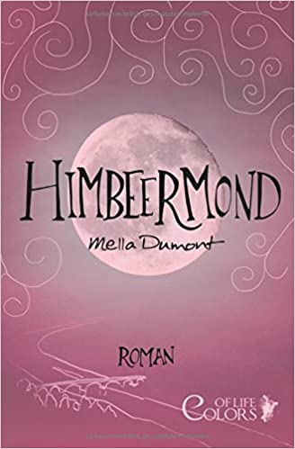 Book Himbeermond (Colors of Life)