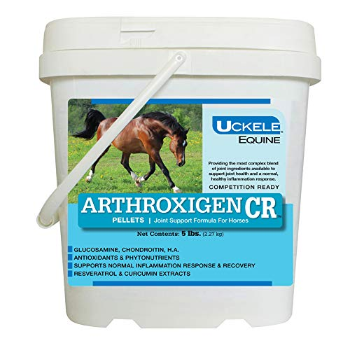 Uckele Arthroxigen CR Pellets - 5 Pounds