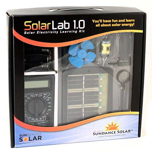 Build A Solar Powered Led Light