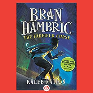 Bran Hambric Audiobook