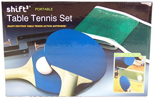 Table Tennis Set by Shift 3