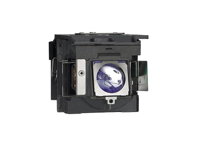 JVC LX-WX50 - Bombilla de repuesto para proyector y lámpara Solo ...