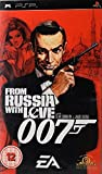 James Bond 007 From Russia With Love - Sony PSP