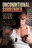 Unconditional Surrender - An M/M Military Bundle