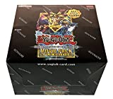 Yu-Gi-Oh! The Dark Side of Dimensions, Movie Pack Gold Special Edition Box