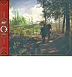 Art of Oz: the Great and Powerful: The Great and Powerful (Paperback) - Common