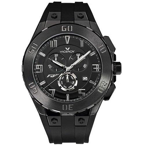 Viceroy Men's Watch Fernando Alonso Ref: 47677-99