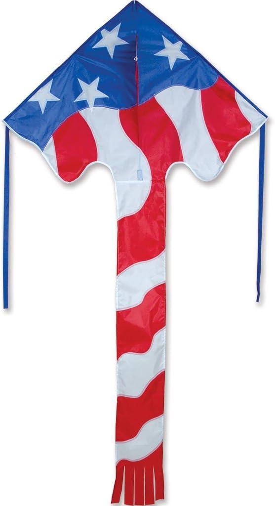 Large Easy Flyer Kite Maryland Flag