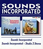 Sounds Incorporated / Sounds Incorporated Studio 2 Stereo