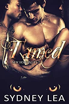 Tamed (New Hope Valley Book 2) by [Lea, Sydney]