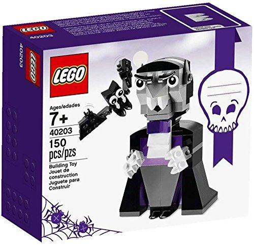 LEGO 40203 2016 Halloween Vampire and Bat Set -
