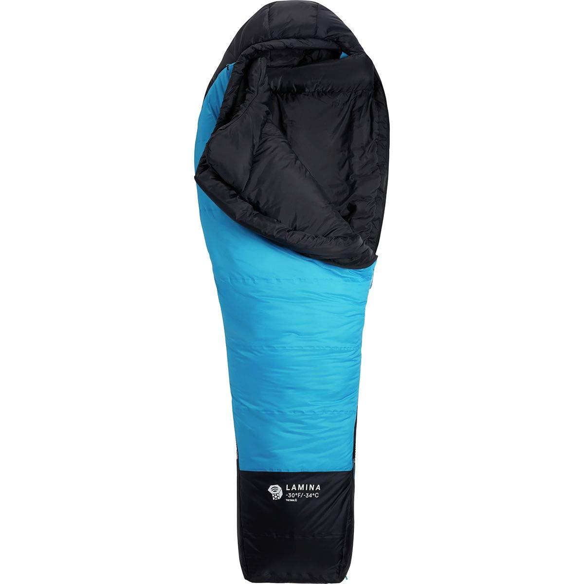 Bergsteigen & Klettern Bekleidung Mountain Hardwear Damen Große Streifen XL,