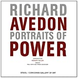 img - for Richard Avedon: Portraits of Power book / textbook / text book
