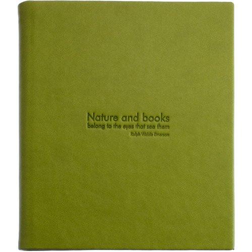 Barnes & Noble Emerson Quote e-Reader Cover (Nook Simple Touch Case)