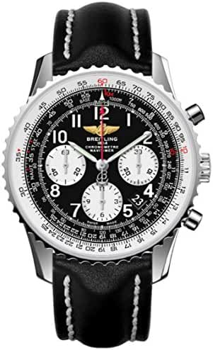Breitling Navitimer 01 AB012012/BB02-435X by Breitling