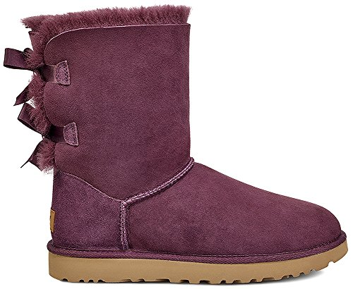 UGG Bailey Bow II Women's Boot 8 B(M) US Port