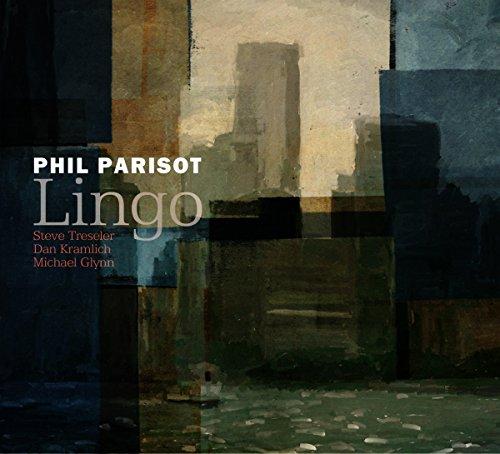 Phil Parisot-Lingo-(OA222137)-CD-FLAC-2016-HOUND Download