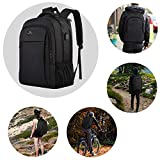Business Travel Backpack, Matein Laptop Backpack