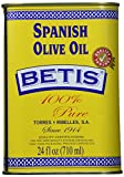 All Natural 100% Spanish Pure Olive Oil Betis 24 Oz
