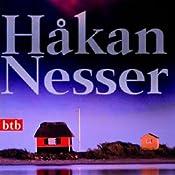 Der unglückliche Mörder (Kommissar Van Veeteren 7) | Håkan Nesser