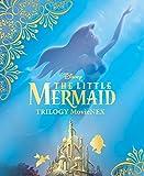 Disney - The Little Mermaid Trilogy Movienex (3BDS+3DVDS) [Japan BD] VWAS-6140