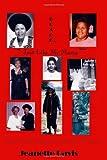 Black, Just Like My Mama, Jeanette Davis, 1439256640