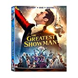 The Greatest Showman [Blu-ray];Blank - None