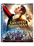 DVD : The Greatest Showman [Blu-ray]