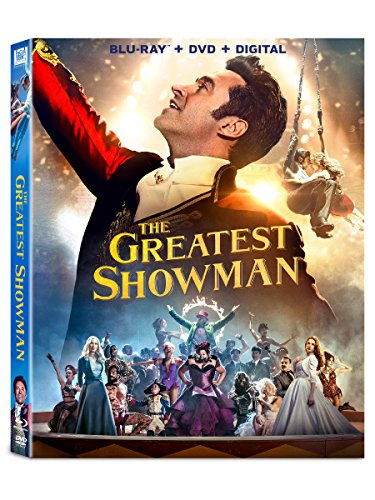 The Greatest Showman [Blu-ray] 51HTf0qHj9L  Store 51HTf0qHj9L