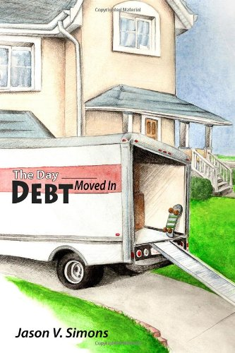 THE DAY DEBT MOVED IN