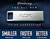: PACE 99007120900 iLok3 USB Key Software Authorization Device