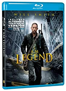 Cover Image for 'I Am Legend'