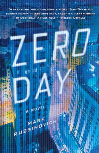 Zero Day: A Jeff Aiken Novel (Jeff Aiken Series)