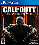 Call of Duty: Black Ops III - Standard Edition - PlayStation 4
