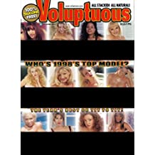 VOLUPTUOUS 13/98 (HOLIDAY 1998)