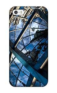 ZippyDoritEduard IowlOKm4401pkEQW Case Cover Iphone 5/5s Protective Case Globe